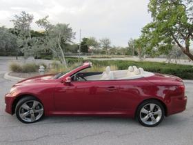 2010 Lexus IS 250C:24 car images available