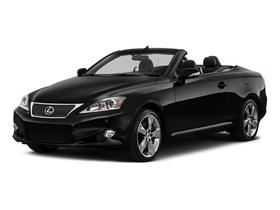 2015 Lexus IS 250C : Car has generic photo