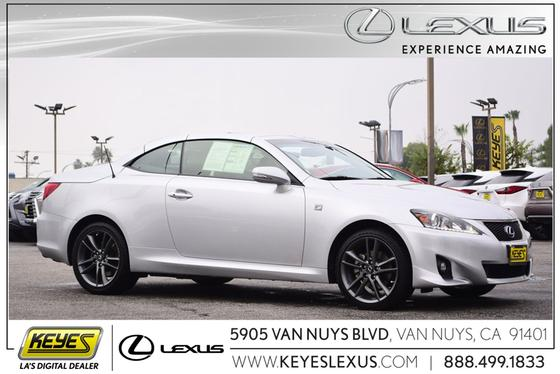 2014 Lexus IS 250C:24 car images available