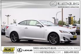 2014 Lexus IS 250C:24 car images available