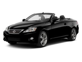 2010 Lexus IS 250C : Car has generic photo