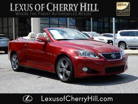 2011 Lexus IS 250C:24 car images available