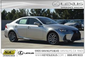 2018 Lexus IS 300 F Sport:15 car images available