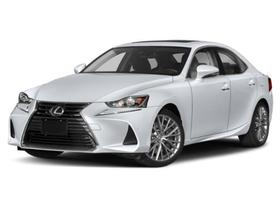 2018 Lexus IS 300 F Sport : Car has generic photo