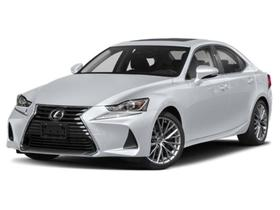 2020 Lexus IS 300 F Sport : Car has generic photo