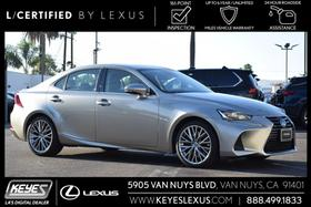 2018 Lexus IS 300:23 car images available