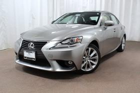 2016 Lexus IS 300:24 car images available