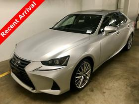 2018 Lexus IS 300:2 car images available