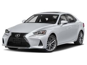 2019 Lexus IS 300 : Car has generic photo