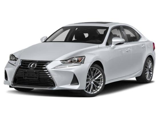 2019 Lexus IS 300 : Car has generic photo