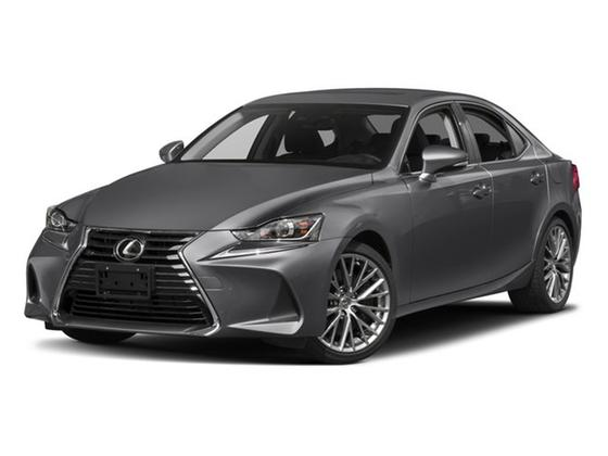 2017 Lexus IS 300 : Car has generic photo