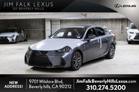 2019 Lexus IS 300:10 car images available