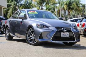 2019 Lexus IS 300:24 car images available