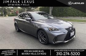2018 Lexus IS 300:10 car images available