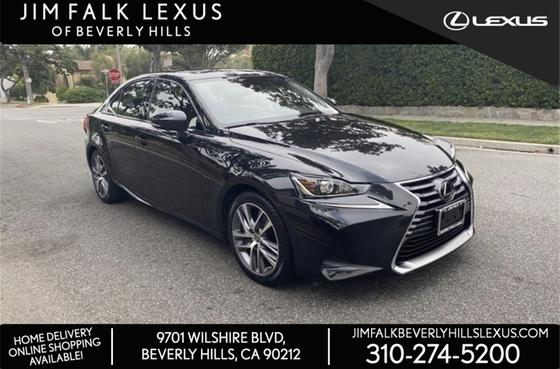 2018 Lexus IS 300:11 car images available