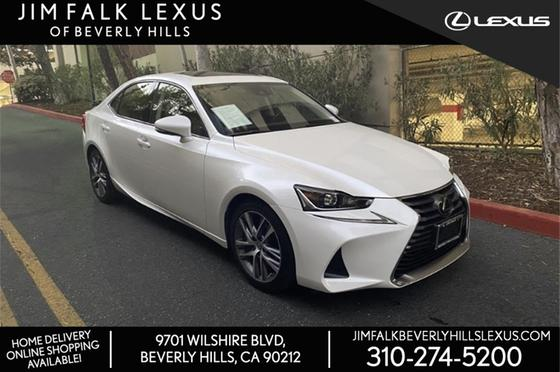 2019 Lexus IS 300:13 car images available