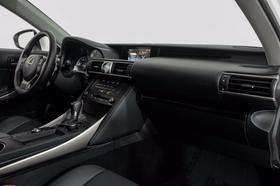 2020 Lexus IS 300