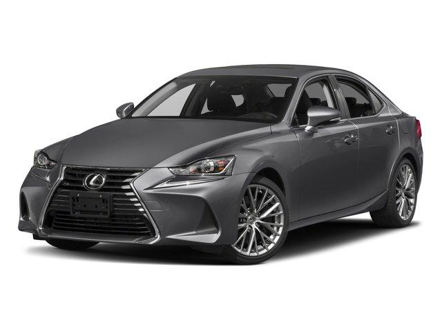 2017 Lexus IS 300 : Car has generic photo