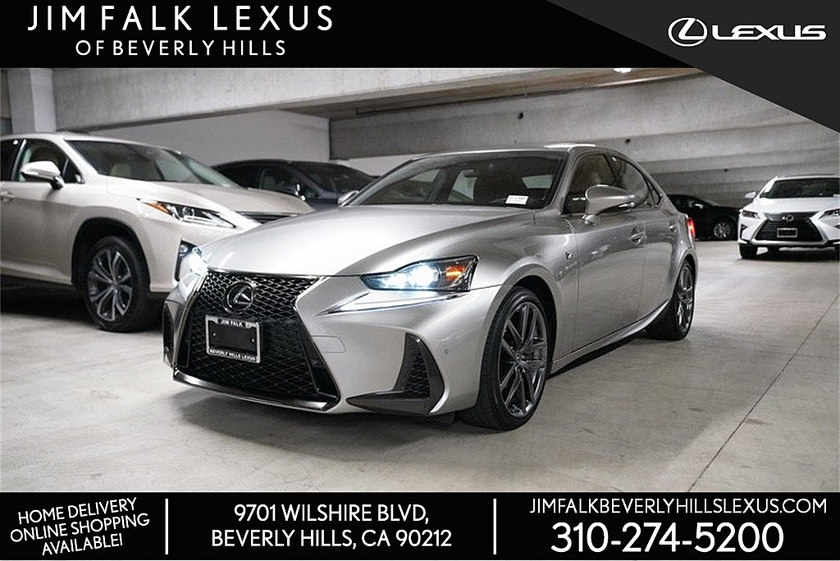 2018 Lexus IS 300:14 car images available