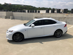 2014 Lexus IS 350 F Sport:6 car images available