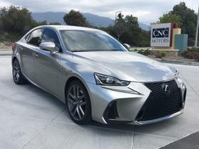 2017 Lexus IS 350 F Sport:12 car images available