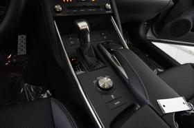 2017 Lexus IS 350 F Sport
