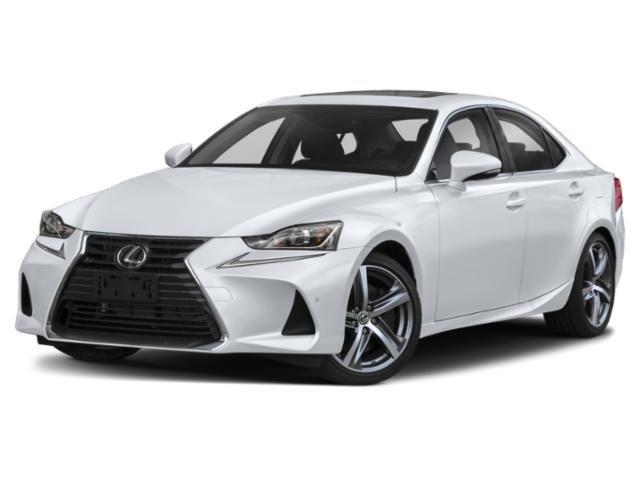 2020 Lexus IS 350 F Sport : Car has generic photo