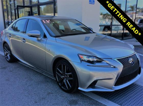 2015 Lexus IS 350:7 car images available