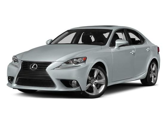 2015 Lexus IS 350 : Car has generic photo