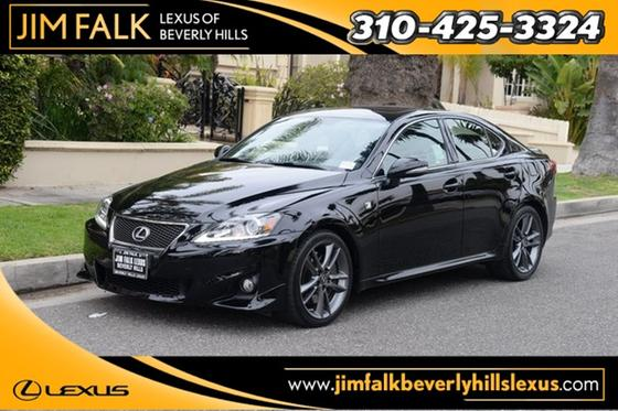 2011 Lexus IS 350:24 car images available