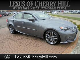 2015 Lexus IS 350:23 car images available