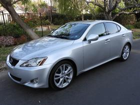 2006 Lexus IS 350:24 car images available
