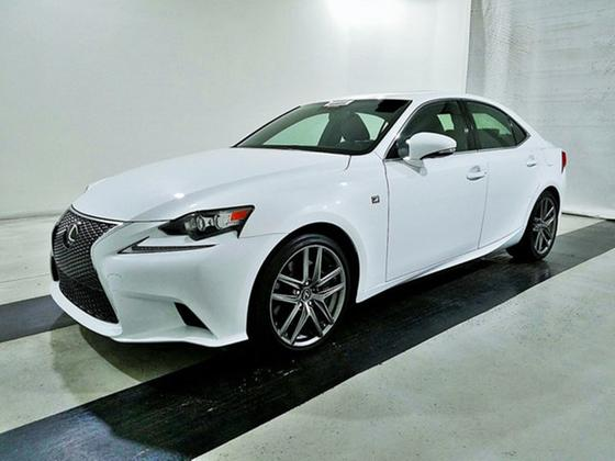 2015 Lexus IS 350:6 car images available