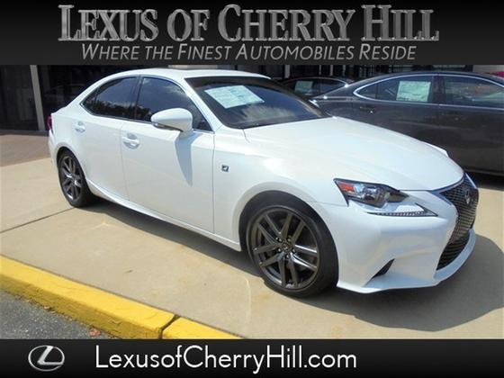 2015 Lexus IS 350:22 car images available