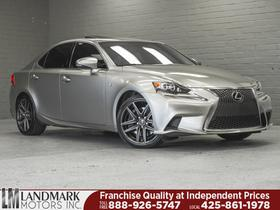 2015 Lexus IS 350:24 car images available