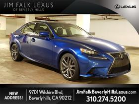 2016 Lexus IS 350:24 car images available