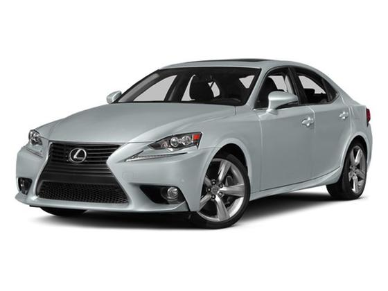 2014 Lexus IS 350 : Car has generic photo