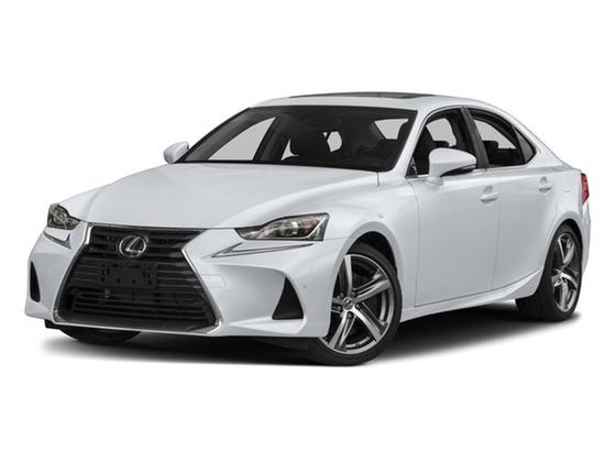 2017 Lexus IS 350 : Car has generic photo
