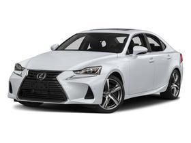 2017 Lexus IS 350 : Car has generic photo
