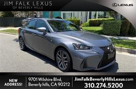 2017 Lexus IS 350:22 car images available