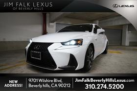 2017 Lexus IS 350:12 car images available