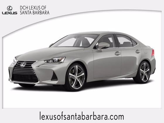 2020 Lexus IS 350:24 car images available