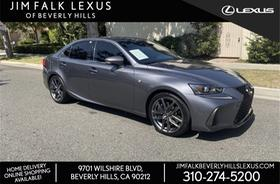 2018 Lexus IS 350:7 car images available
