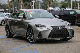 2017 Lexus IS 350:24 car images available