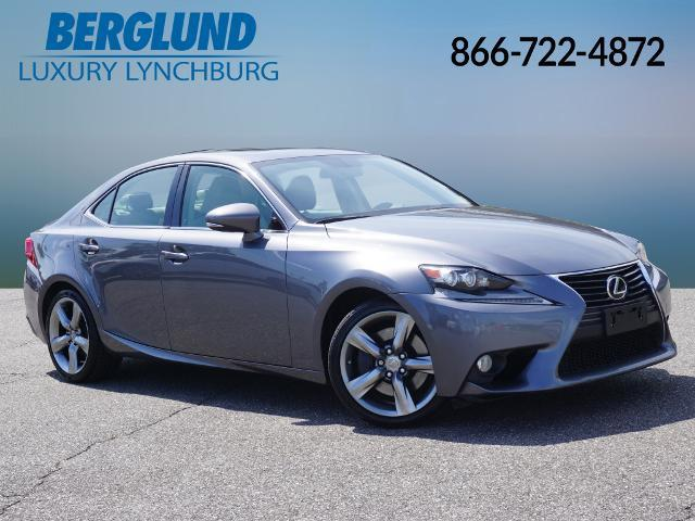 2014 Lexus IS 350:24 car images available
