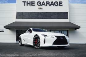 2018 Lexus LC 500:24 car images available