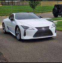 2018 Lexus LC 500:8 car images available