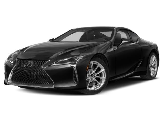 2018 Lexus LC 500 : Car has generic photo