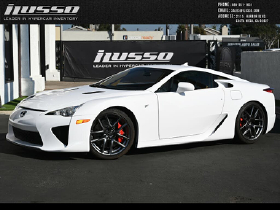 2012 Lexus LFA :6 car images available