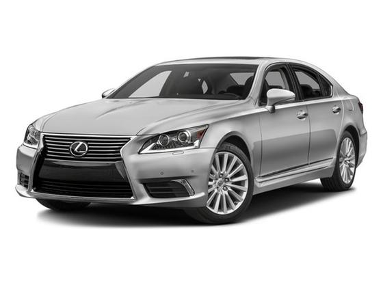 2016 Lexus LS 460 : Car has generic photo